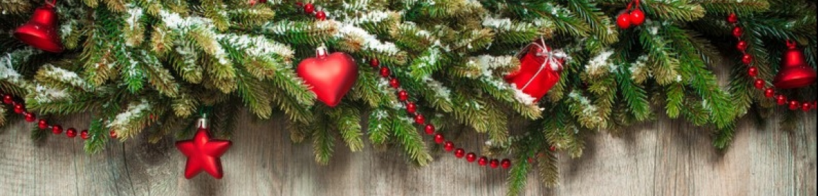 Centering Our Hearts and Homes around Christ This Christmas