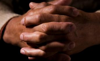 Resolve to Pray