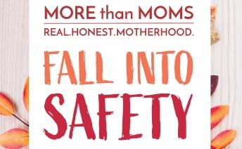 More than Moms November Meeting