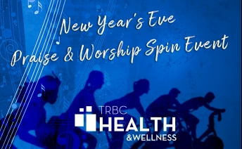 Praise and Worship Spin Event