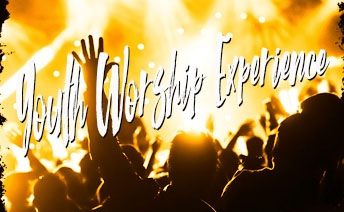Youth Worship Experience