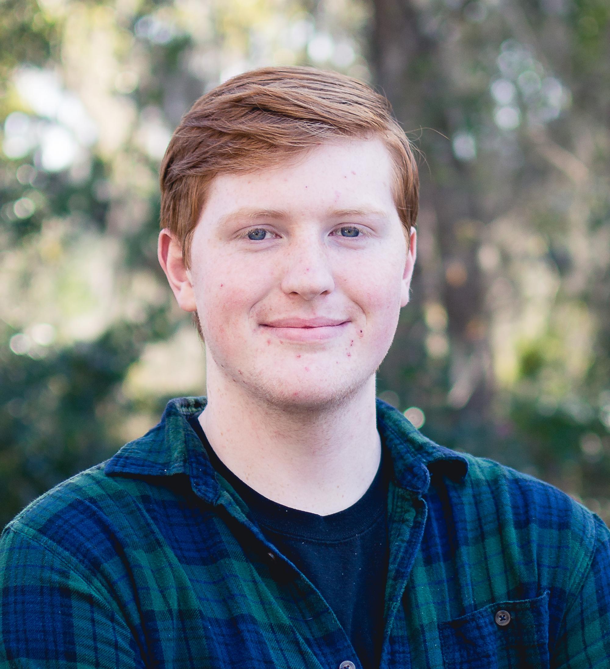 Aaron Rowell