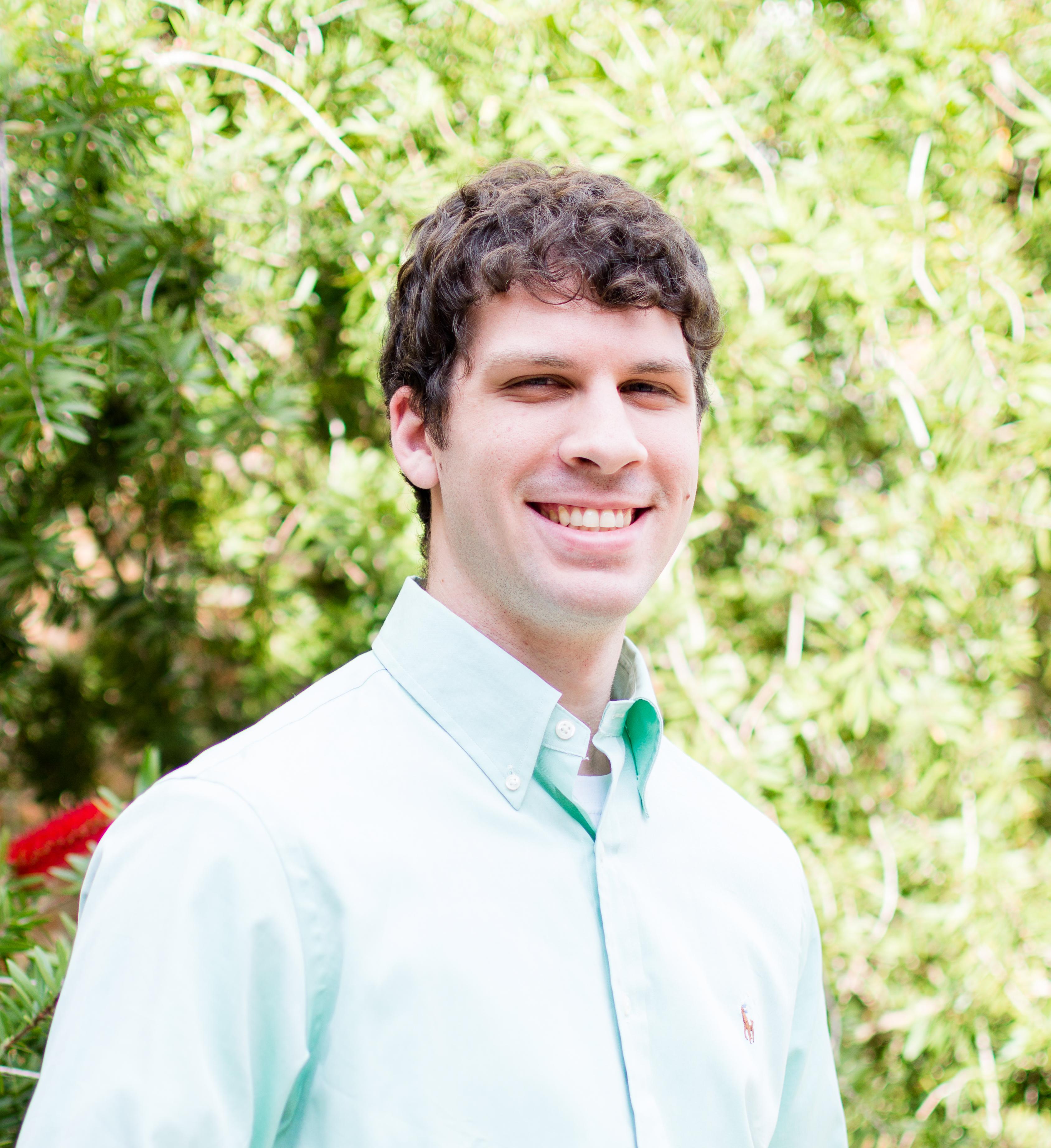 Josh Cushing