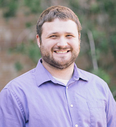 Josh Blight